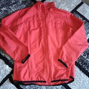Woman Nike light jacket